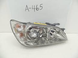 2003 lexus is300 headlights oem headlight light lamp headlamp lexus is300 xenon 01 05