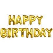 happy birthday balloon happy birthday balloon 16 inches outgeek mylar aluminum foil