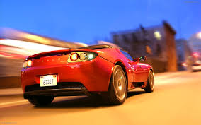 tesla roadster sport tesla roadster sport widescreen exotic car wallpapers 26 of 72