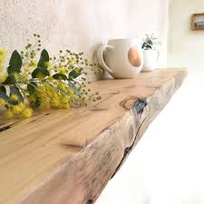 Kitchen Floating Shelves by Floating Wood Shelves Recycled Timber Reclaimed Kitchen Floating