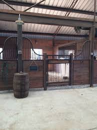 this is definitely a dream horse barn idea the design is so