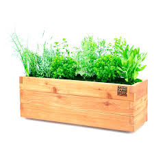 planters diy planter box for balcony curved boxes building