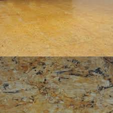 varnished chipboard floor 106 green