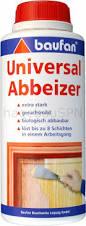 universal abbeizer 750ml alte farbe entfernen abbeizen beize