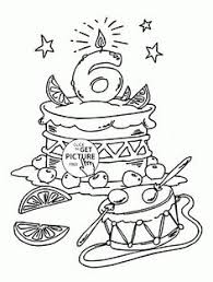 holiday coloring pages printable free happy birthday brother coloring page for kids holiday coloring