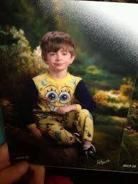Spongebob Pajamas Meme - pajama kid know your meme