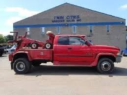 dodge tow truck dodge class 3 light duty wrecker tow trucks for sale 3 listings