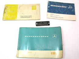 mercedes operating instructions owners manual 309d 0 309 d bus