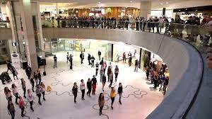 irish flash mob vienna 2014 wien mitte the mall youtube