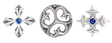 free photo pendant silver ornament jewelry free image on