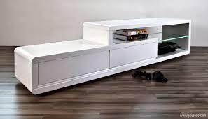modern tv stands furniture nice italian made modern palma tv stand sherwood oak