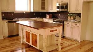 Hickory Wood Kitchen Cabinets Flooring Ideas Dark Hickory Wood Floors With White Wooden Kitchen