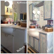how to repaint bathroom cabinets what paint to use on bathroom cabinets extraordinary painting