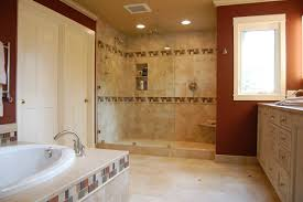 bathroom designing ideas home design ideas 20 bathroom design using brown travertine bathroom flooring including master bathroom shower and reddish brown