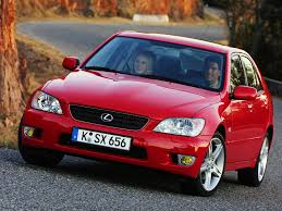 lexus is300 bhp lexus is300 xe10 premium 2001