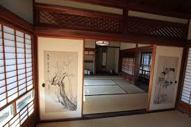 japanese style house hd desktop wallpaper playuna