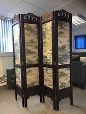 oriental room divider antique 3 panel oriental room divider if