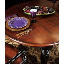 hooker furniture 332 75 200 indigo creek oval dining table in hooker furniture 332 75 200 indigo creek oval dining table in black