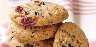 recette de cuisine cookies cookies aux fruits rouges facile et pas cher recette sur