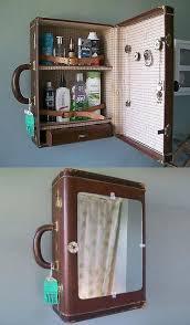 Bathroom Cabinet With Mirror by Best 25 Vintage Bathroom Mirrors Ideas On Pinterest Basement