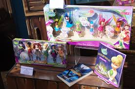 disney u0027s pirate fairy product launch