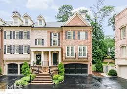 3 story homes 3 story townhome atlanta real estate atlanta ga homes for sale
