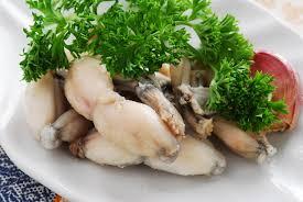 cuisiner cuisse de grenouille recette des cuisses de grenouilles à la provençale pratique fr