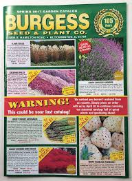 Spring Colors Get Free Seed Catalogs And Plant Catalogs
