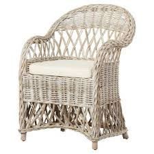 Rattan Accent Chair Rattan Wicker Accent Chairs You Ll Wayfair