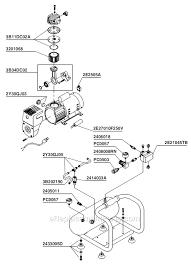 senco pc1010 air compressor 751