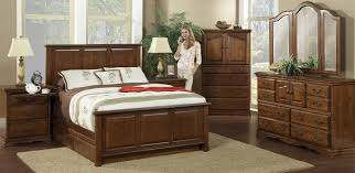 Bedroom Furniture Made In The Usa Panel Beds With Solid Wood Raised Panels Are Much Stronger