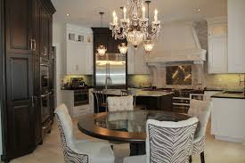 beautiful high end barrie home contemporary kitchen toronto