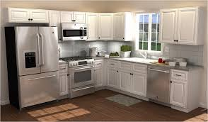 Home Design Depot Miami 10 U0027 X 10 U0027 Kitchen Home Decorators Cabinetry