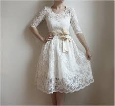 civil wedding dress discount attractive discount new fashion casual civil vintage