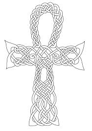 epic celtic knot coloring pages 97 in free coloring book with