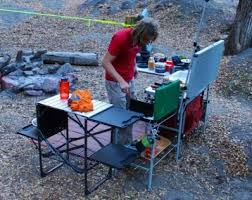 Coleman Camp Table Coleman Pack Away Deluxe Kitchen Review Outdoorgearlab