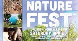 Mississippi Wildlife Tours images Naturefest jpg