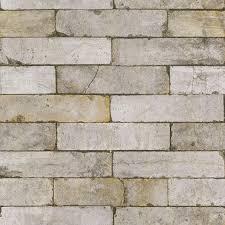 rasch u0026 fine decor 10m luxury brick effect wallpaper stone wall