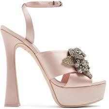 wedding shoes embellished best designer wedding shoes of 2018