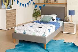 single bed frame by stoke furniture harvey norman zealand