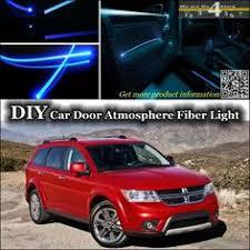 Dodge Journey Interior Lights Eemrke Car Styling For Dodge Journey Jc 2013 Led Drl Angel Eyes