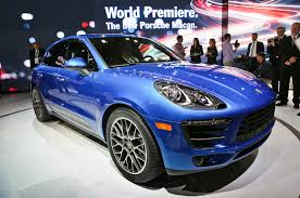porsche suv 2015 2015 porsche macan price review car reviews blog