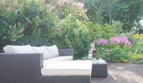 Homebase Garden Furniture Creating A Family Chill Space In The Garden With A Homebase Garden