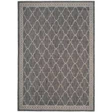 7 X 10 Outdoor Rug 7 X 10 Black Outdoor Rugs Rugs The Home Depot