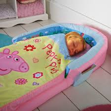 worlds apart my first ready bed peppa kiddicare com