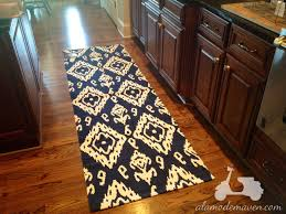 Washable Kitchen Rug Runners Area Rugs Amazing Glamorous Washable Kitchen Rugs Non Skid With
