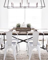 Tolix Dining Chairs Tolix A Marais Chairwhite Cabana White Cabana