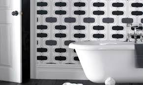 wet room wallpaper for a room look nice hum ideas