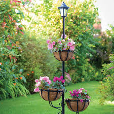 decorations metal flower pot stand 120 fascinating ideas on