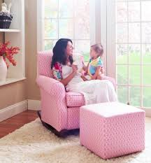 Pink Rocking Chair For Nursery Furniture Fashion15 Nursery Rocking Chair Ideas And Styles